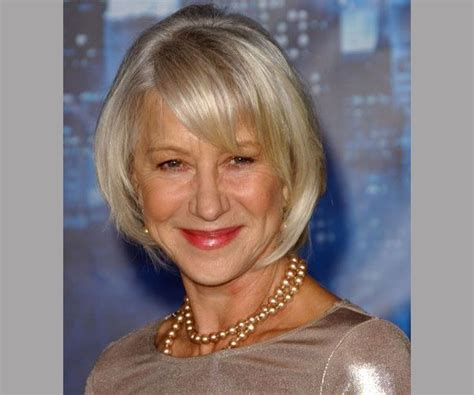blonde bob over 50 short curly haircuts for women over 50 blonde bob 35