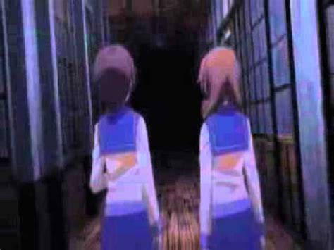 Ghost At School anime the ghost school