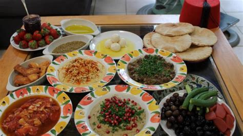 arabic dishes 10 arabic dishes that everyone new to qatar should try
