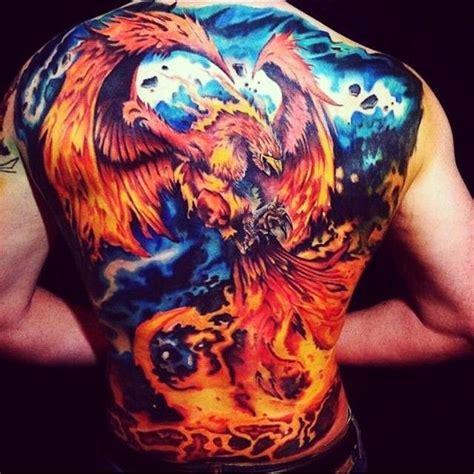 tattoo nightmares phoenix phoenix fire tattoos google search tattoos pinterest