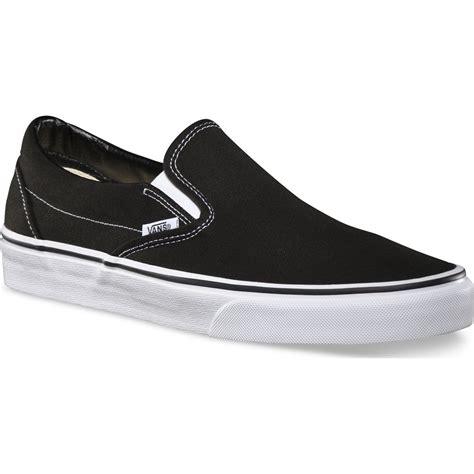 vans slip on sandals vans classic slip on shoes