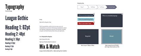 styleguide toolbox templates ui kits tools