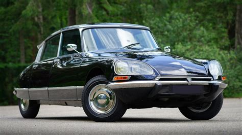 citroen classic ds citroen ds 23 pallas 1973 welcome to classicargarage