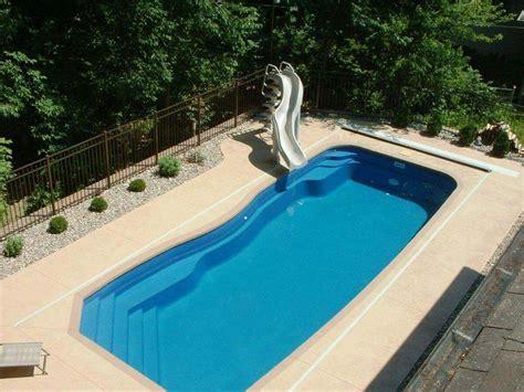 Fiberglass Swimming Pool Kits : Fiberglass Swimming Pools