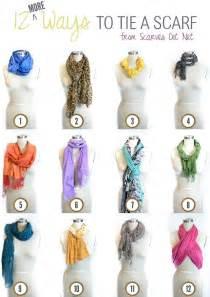 Scarf it like holmes the many ways to wear your scarf every season