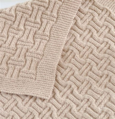 easy baby blanket knitting pattern for beginners 1000 images about knit for on free
