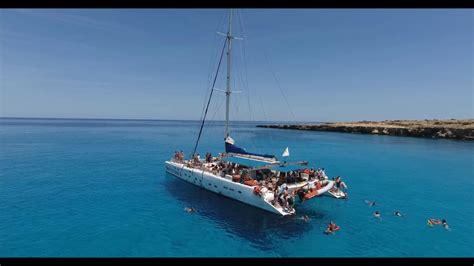 catamaran boat cost mediterraneo iii catamaran cyprus east coast boat cruise