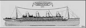 free coloring pages of rms lusitania