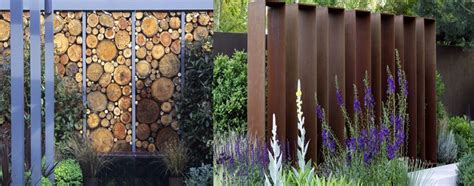 Garden Feature Wall Designs Garden Design Earth Designs Build Lentine Marine