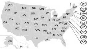 us map with two letter state abbreviations iso 3166 2 us