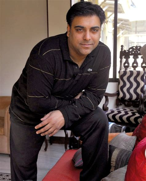 ram kapoor ram kapoor to exit bade achche lagte hain indiatimes