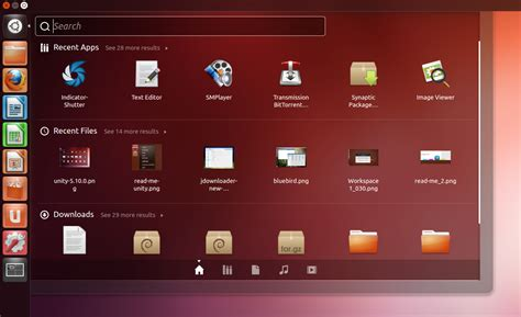 home design for ubuntu interaction design when you shouldn t use fitts s law to