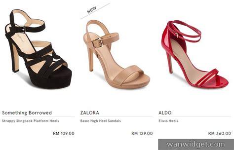 design kasut wanita terkini trend fesyen terkini kasut raya untuk wanita 2017