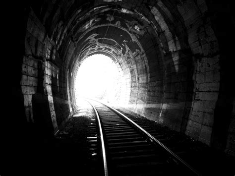 Light At The End Of The Tunnel by Cancer Journey Part 9 Light At The End Of The Tunnel