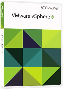 Vmware Vcloud Suite 6 Standard Cl6 Std C vmware vcenter server virtualizationworks