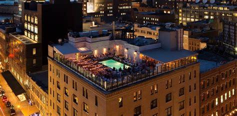 soho house new york staycation จากน วยอร ก ลอนดอน