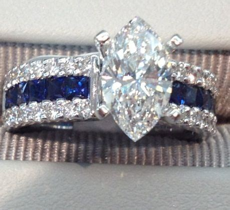 25  best ideas about Police Wife Ring on Pinterest