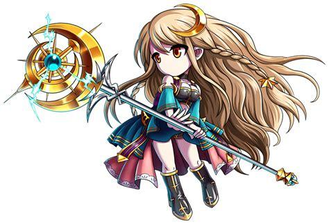 Fast Princess Lucana | Brave Frontier Wiki | Fandom ... Erza Scarlet Armor Types