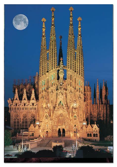 la sagrada de familia dc barroco pope dedicates a gaud 237 church