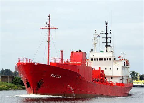 fjord shipping freyja fjord shipping