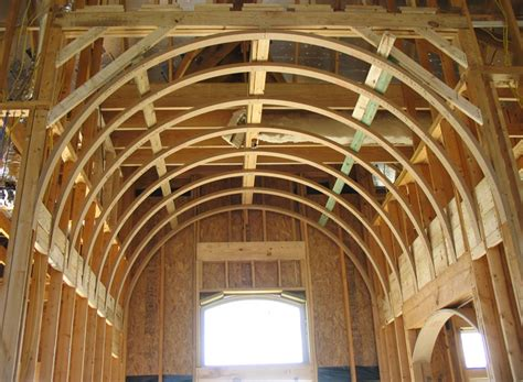 vault ceiling barrel vaults