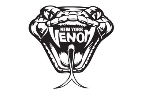 kaos venom logo 1 new york venom newyorkvenom
