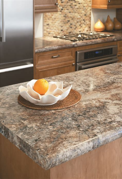 Marble Countertops Lowes by Lowes Countertops Allen Roth Kelsey Creek Quartz