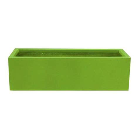 4 Ft Planter Box by Kiel Or Montserrat Low Profile Planter Box 3 Ft 4 Ft Pots Planters More