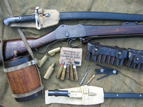martini henry zulu i fell in with the martini henry from