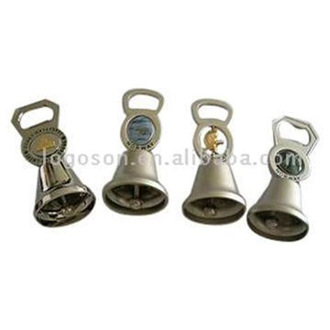 Key Chain Simple Bell sports and leisure bags