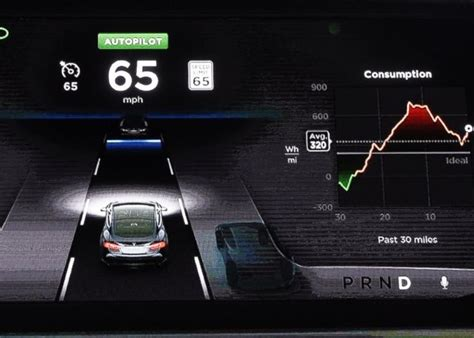 Tesla Technologies Tesla Autopilot Technology Approved For Use