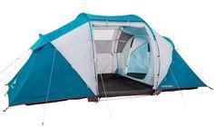 Tenda Vango brand new vango airbeam beam tents 2016
