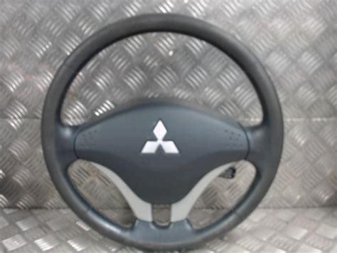 volante mitsubishi l200 volant mitsubishi l200 iv cabine diesel