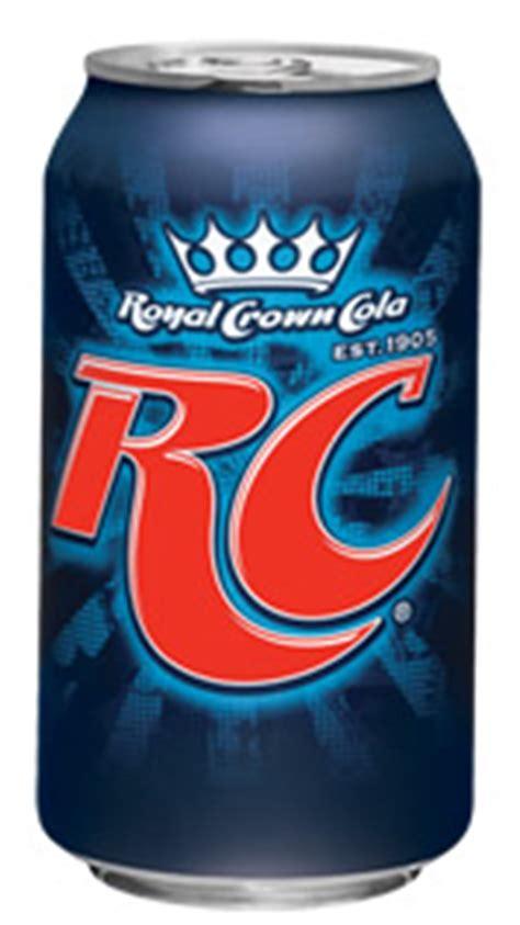 Caffeine in RC Cola