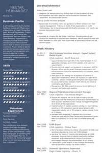 Export Sle Resume by Subject Matter Expert Resume Sles Visualcv Resume Sles Database