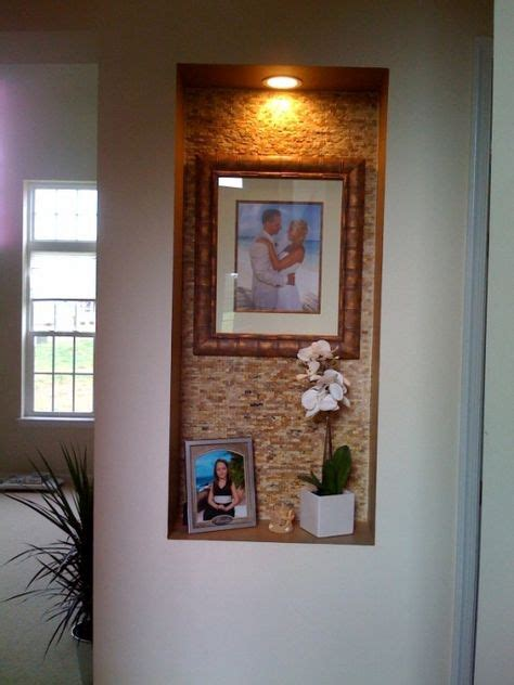 foyer niche decorating ideas foyers on foyer decorating foyers and entryway