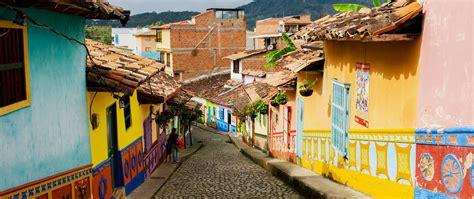 Colombia Travel Guide   Backpacking Tips   Nomadic Matt