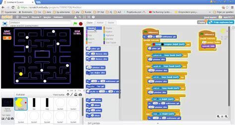 construct 2 pacman tutorial scratch dersleri pacman oyunu 2 youtube
