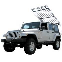 Jeep Wrangler Rack Expedition Rack 07 17 Jk Wrangler 2 Door Expedition