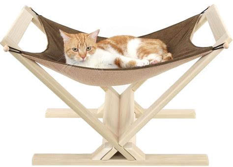 Hamac Chat by Cat Hammock