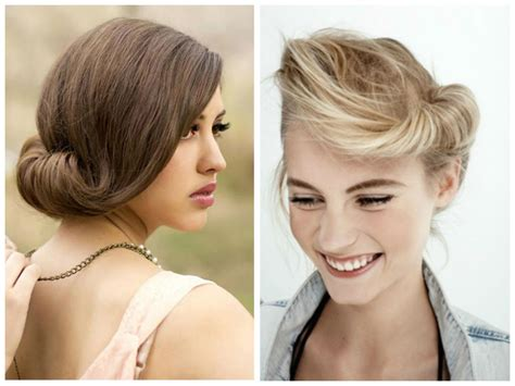 Wedding Hairstyles For Medium Length Hair To The Side by Indian Wedding Hairstyle Ideas For Medium Length Hair
