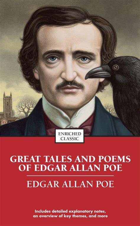 edgar allan poe biography ebook great tales and poems of edgar allan poe ebook by edgar