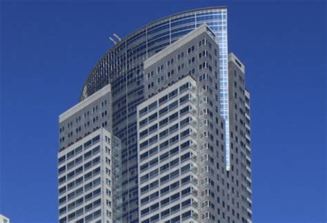 Socalgas Office by Big Lease Big Sign Coming Downtown Bisnow