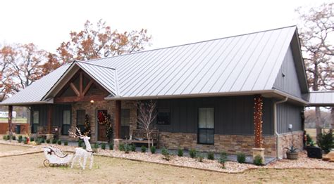 Two Story Barndominium Floor Plans by House At Schiller Ranch Km Custom Homes Bryan College