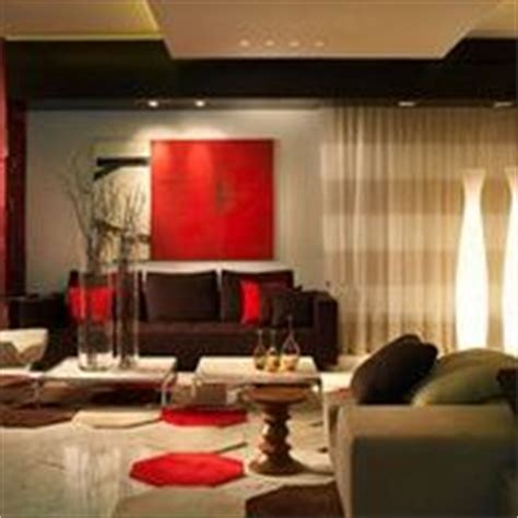 chocolate brown and red living room 1000 images about living room ideas on pinterest red