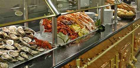 seafood buffet casino the seafood buffet at harrah s ak chin casino delights guests each weekend cowboy lifestyle