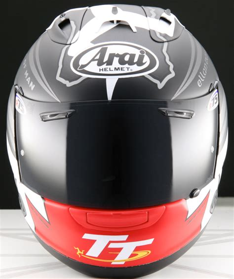 japanese design helmet arai quantum flag japan helmet launched to help tsunami