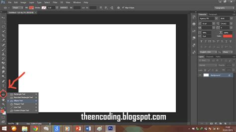 tutorial untuk adobe photoshop cs6 tutorial membuat kotak bulat garis segienam segitiga