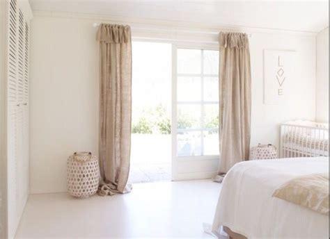 100 ideas para decorar con cortinas cortina saco lino 100 interior design pinterest