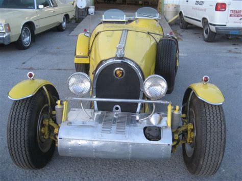 1927 Bugatti Replica 1927 Bugatti Type 35 Replica For Sale Photos Technical